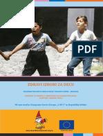 Incest Trauma Centar   Zdravi izbori za decu