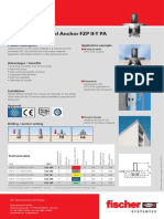 151012 Data Sheet FZP II T PA