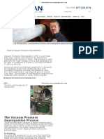 What is Vacuum Pressure Impregnation (VPI)_ - Sloan