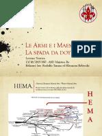 Spada a Doy Mane - SSF - 13.10.15