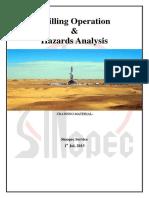 Drilling Operation & Hazards Analysis .pdf