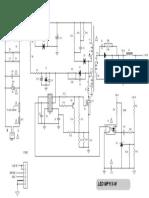 LED+MP113-W-PSU