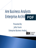 000 A Are Business Analysts Enterprise Architects.pdf