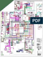 Diagrama Electrico Cat r1300g