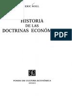 BELM-25873(Historia de Las Doctrinas -Roll)