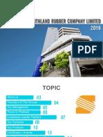 Southland Company Profile 2016
