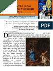 JESÚS MANSO Y HUMILDE DE CORAZÓN (37.a) HORA SANTA Con San Pedro Julián Eymard.