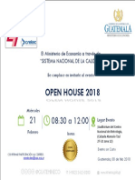 Invitación Open House (1)