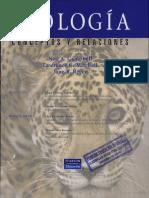 Biologia Conceptos y Relaciones - Ejemplo