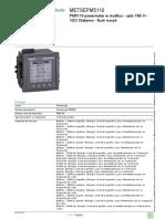 Pm5000 Series Metsepm5110