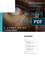 Study_Guide Dr Jekill