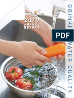 Thunder Bay 2017 Drinking Water Quality Report