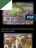 revoluçao 1383