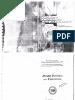 Análise Dinâmica Das Estruturas - Sérgio Hampshire-Sílvio Souza Lima