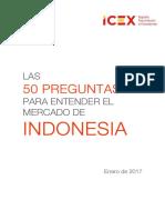 50 preguntas para entender el mercado de Indonesia