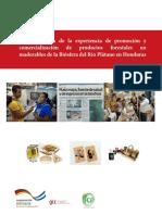 Sistematización Prodcutos Forestales No Maderables - 2013