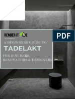 Renderitoz Tadelakt eBook