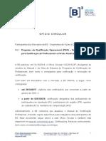 Manual de Certificacao Profissional