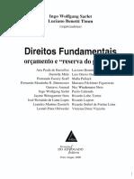 Ana Paula Barcellos - Constitucionalização das políticas públicas em matéria de direitos fundamentais..pdf