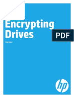 Self Encrypting Drives Whitepaper