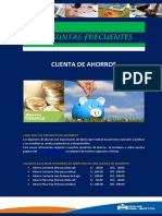 Preguntas_ahorros Caja Santa