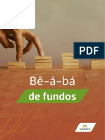 e Book Be a Ba de Fundos