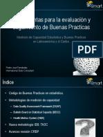 2. Herramientas Para La Evaluacion de Buenas Practicas- Pedro Fernandez
