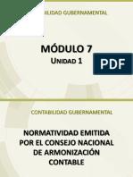 _Sem 11 Mód 7 Unid 1 y 2 Cuenta Pública 29-05 Al 04-Jun-2017