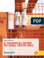 Shell Tactic Emv Tchnical Guide