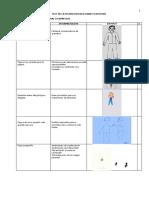 Test de La Figura Humana Con Dibujos