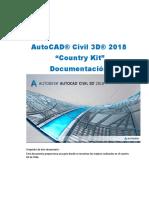 c3d Content Chile 2018