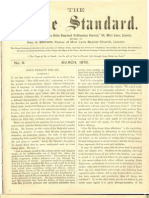 Bible Standard March 1878