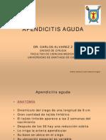 clase apendicitis