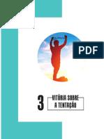 3- Vitória Sobre a Tentação