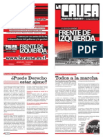 Plataforma Electoral 2010