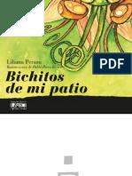 Bichitos de Mi Patio - 27