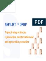 SEPILIFT DPHP