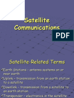 SatellitE Communication Technology