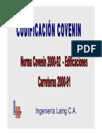 3CODIF covenin.pdf