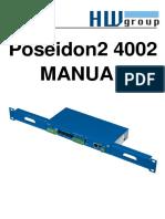 Poseidon2-4002 MAN En