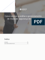 Como realizar a análise e gerenciamento de riscos de segurança.pdf