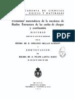 Gregorio Millán Barbany_Problemas Matemáticos de la Mecánica de Fluidos. Estructura de las Ondas de Choque y Combustión.pdf
