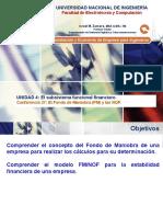 Lecture 27 - Fondo de Maniobra (FM) y Las NOF.