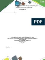 Sistemas de Tratamiento y Disposición Final de Residuos Sólidos