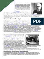 Piaget y La Pedagogía