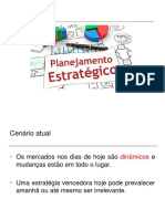 Aula1 Estrategia Empresarial