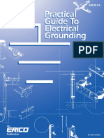 Practical Guide to Electrical Grounding-Erico