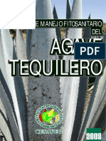Folleto Agave 08 CESAVEG
