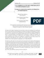 Autorregulación del Aprendizaje en Entornos Personales de Aprendixaje u granada.pdf