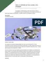 Lanacion.com.Ar-La Salud y Sus Costos El Debate Por Las Cuotas y Los Servicios de Las Prepagas